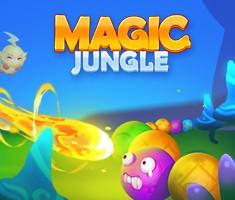 majic jungle
