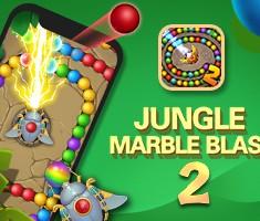 jungle marble blast2