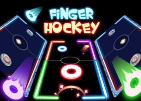 finger hockey